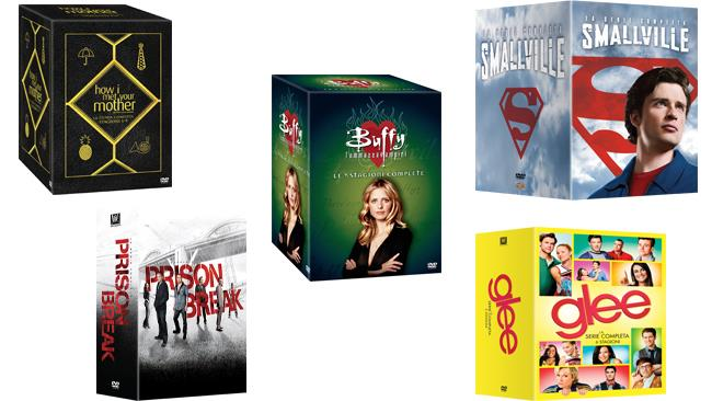 Amazon Prime Day: le serie TV e i film Warner Bros.
