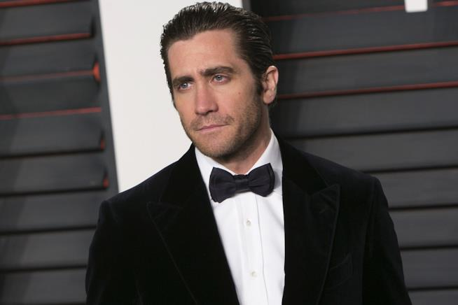 Jake Gyllenhaal, attore