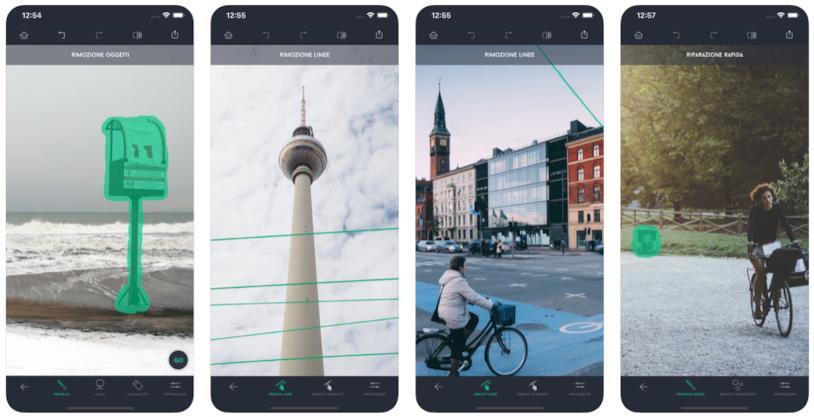 App Android E Ios Per Editing Le Migliori Per Modificare
