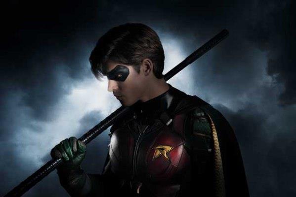 Le serie TV sui supereroi più attese del 2018 - Titans