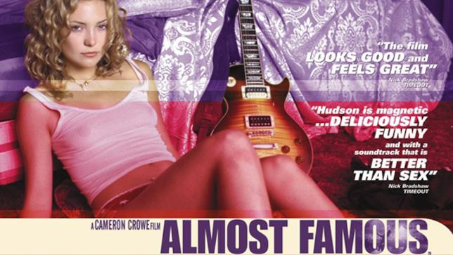 Poster di Almost Famous
