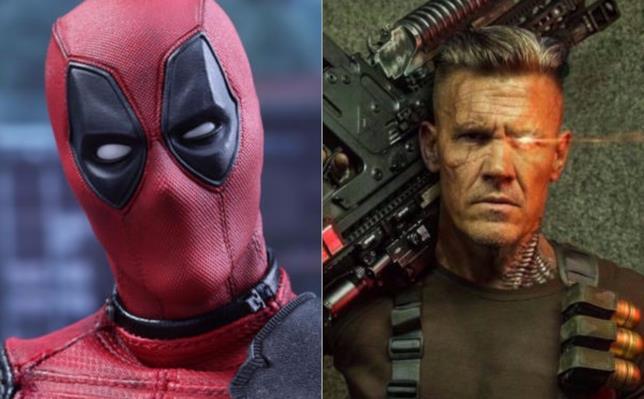 Deadpool e Cable: i futuri leader mutanti del film sulla X-Force