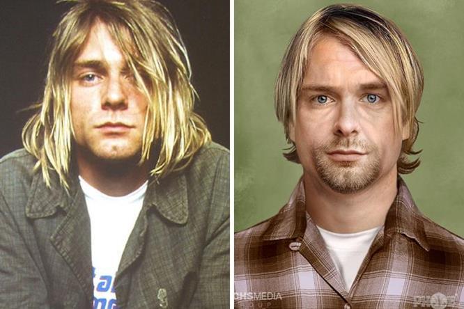Kurt Cobain 51enne