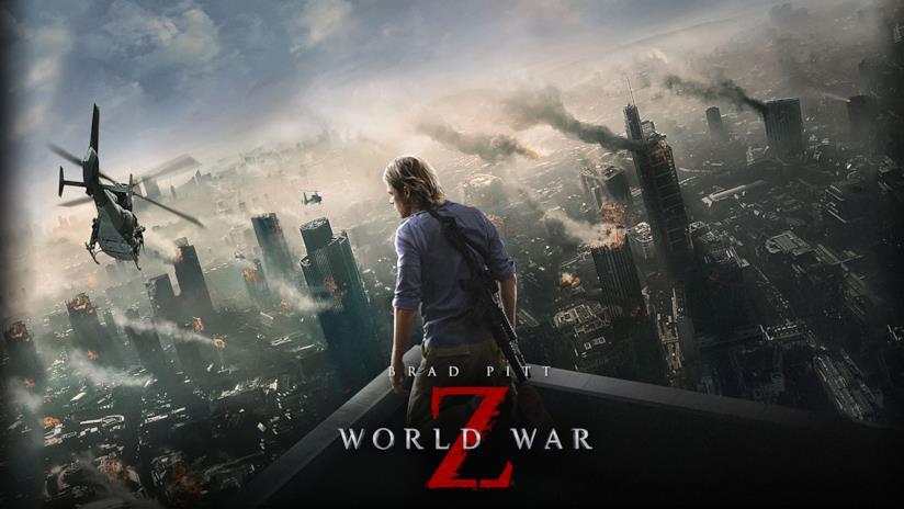 World War Z: il finale del film e la version originale alternativa