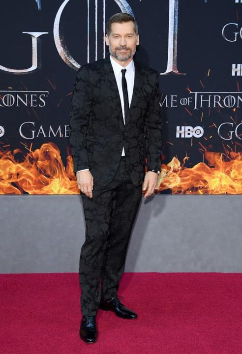 Nikolaj Coster Waldau, Jaime Lannister