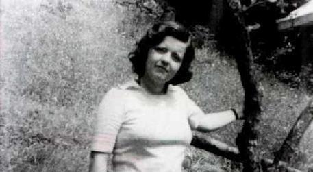Rossella Corazzin, scomparsa nel 1975