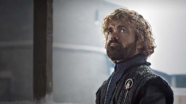 Tyrion a Grande Inverno