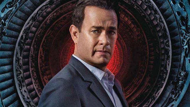 Tom Hanks in Inferno