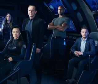Marvel's Agents of S.H.I.E.L.D. torna giovedì 1 febbraio su FOX