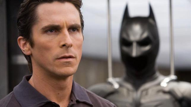 Christian Bale, Batman nella trilogia composta da Batman Begins, Il cavaliere oscuro e Il cavaliere oscuro - Il ritorno