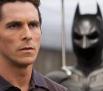 Christian Bale nei film di Nolan