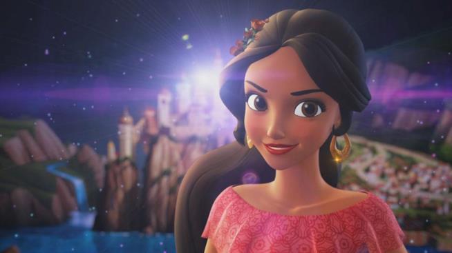 Elena di Avalor, nuova eroina animata di Disney Channel