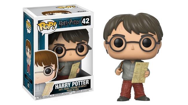 Calendario Dellavvento Harry Potter Funko.La Magia Di Harry Potter I Funko Da Regalare Il Prossimo Natale