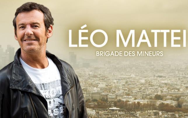 Leo Mattei Unità speciale 3