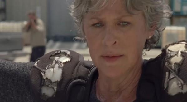 The Walking Dead: 8x04