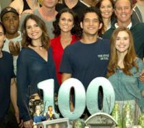 100 episodi per Teen Wolf: il cast festeggia