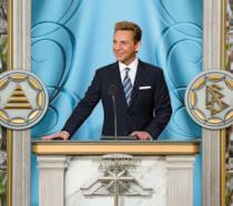 Uno dei capi di Scientology
