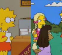 #MyAnimation - Lisa Simpson: vota gli episodi e vedili in onda!