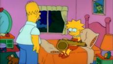 Lisa sogna il blues