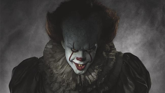 IT il clown