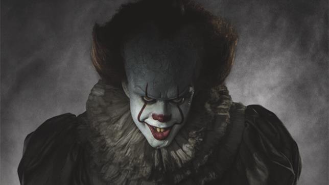 Pennywise remake IT