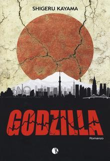 Il romanzo di Godzilla