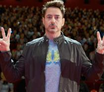 Robert Downey Jr., il Tony Stark del Marvel Cinematic Universe