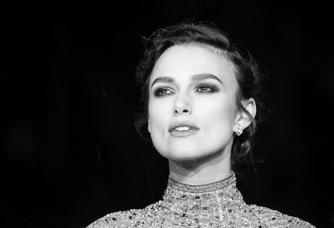 Keira Knightley: ''Ecco perché vieto Cenerentola e La Sirenetta a mia figlia''