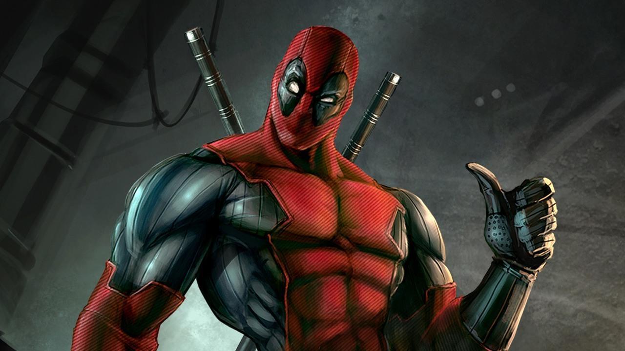 Deadpool: il supereroe a capo della squadra X-Force