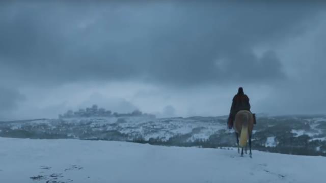 Game of Thrones: le riprese del prequel sono ufficialmente iniziate