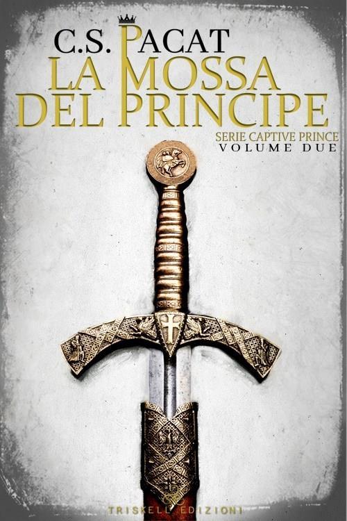 La copertina di La mossa del principe