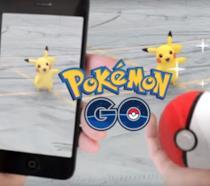 Pokemon GO, nuova app che sta spopolando nel mondo videoludico