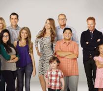 Le famiglie di Modern Family, la sit-com più intelligente di sempre