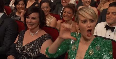 Sarah Paulson è la regina degli Emmy 2016