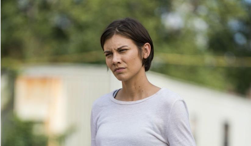 The Walking Dead: Maggie Rhee