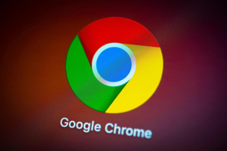 Logo di Chrome