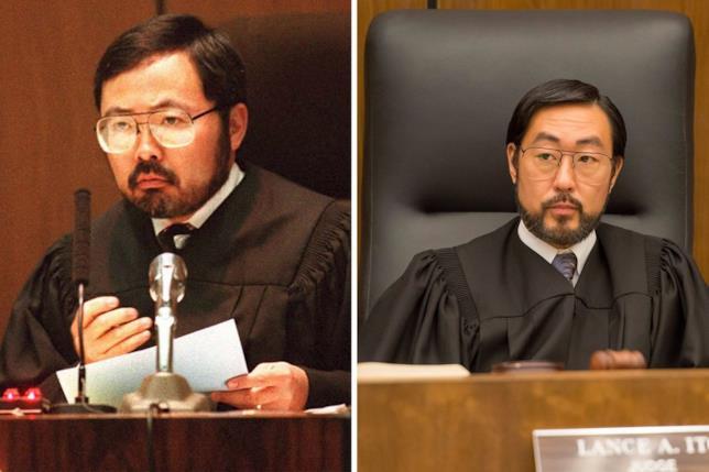 Il giudice Ito per Il caso O.J. Simpson