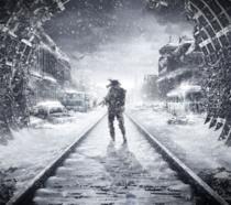 Un concept art di Metro Exodus