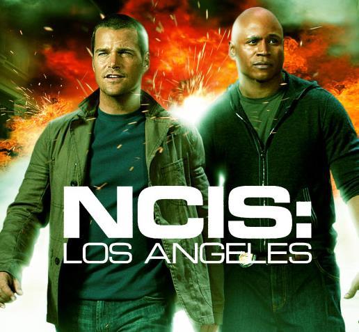 N.C.I.S.: Los Angeles