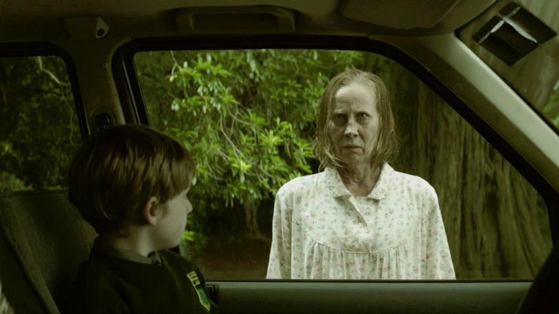 Noreen Brady è interpretata da Kati Outinen