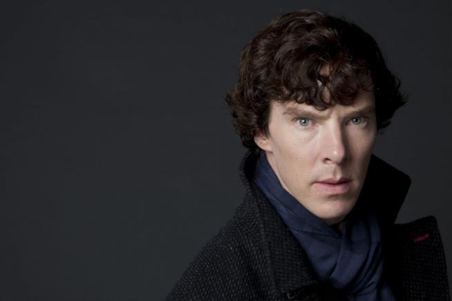 Benedict Cumberbatch, l'apprezzato protagonista di Sherlock