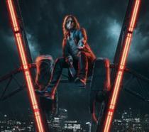Concept art di annuncio di Vampire: The Masquerade - Bloodlines 2