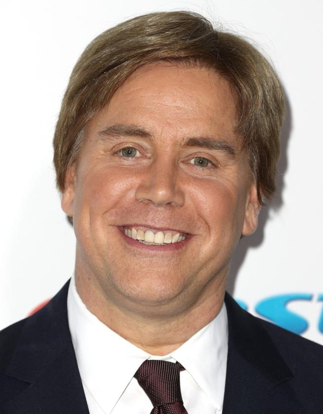 Stephen Chbosky in primo piano