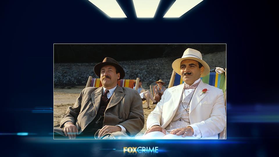 """Per l'ultimo episodio """"Curtain: Poirot's Last Case"""" l'attore ha perso diversi chili."""