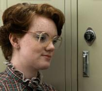Barb in Stranger Things