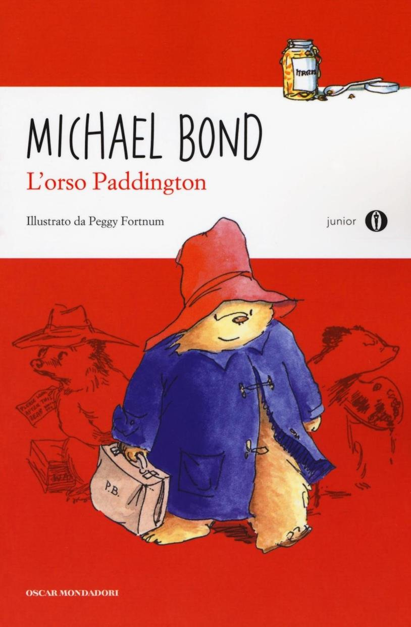 L'orsetto Paddington