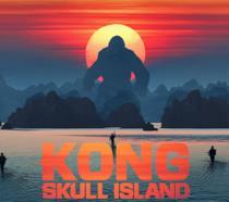 Un'immagine dal trailer ufficiale di Kong: Skull Island