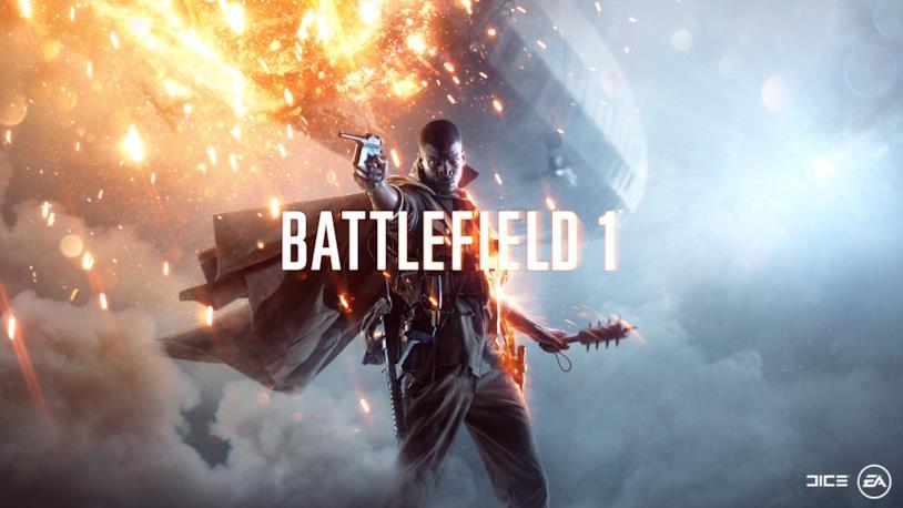 DICE sfida Call of Duty con Battlefield 1