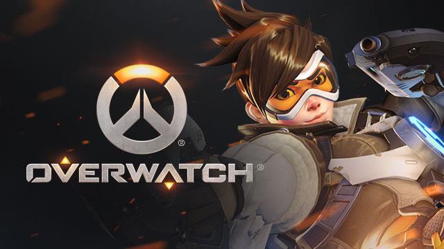Overwatch è disponibile su PS4, Xbox One e PC