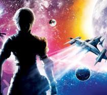 La copertina ufficiale di Star Ocean: The Last Hope
